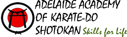JKA Adelaide JKA-KDA (JKA Karate-Do Australia)
