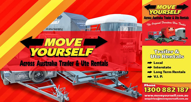 Move Yourself Trailers